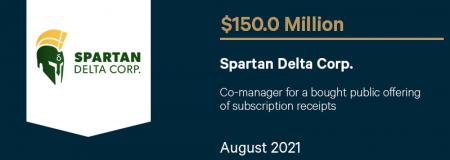 Spartan Delta Corp.-August 2021 (1)